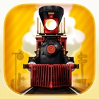 Orient Express: The Train Simulator icon