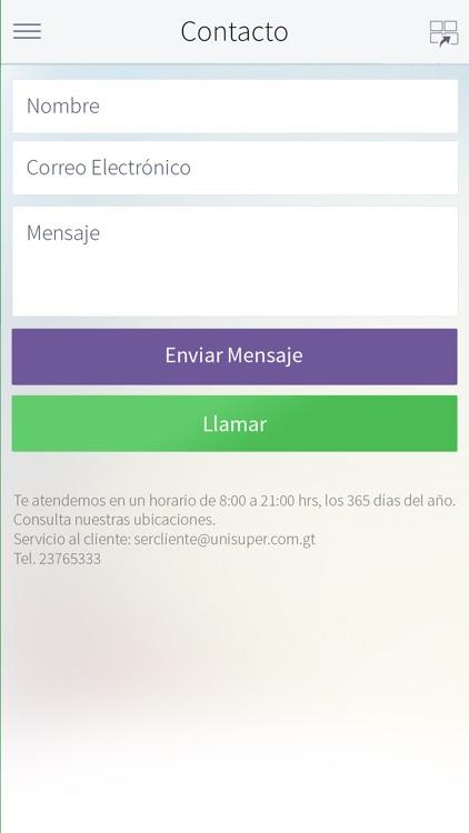 Supermercados La Torre screenshot-3
