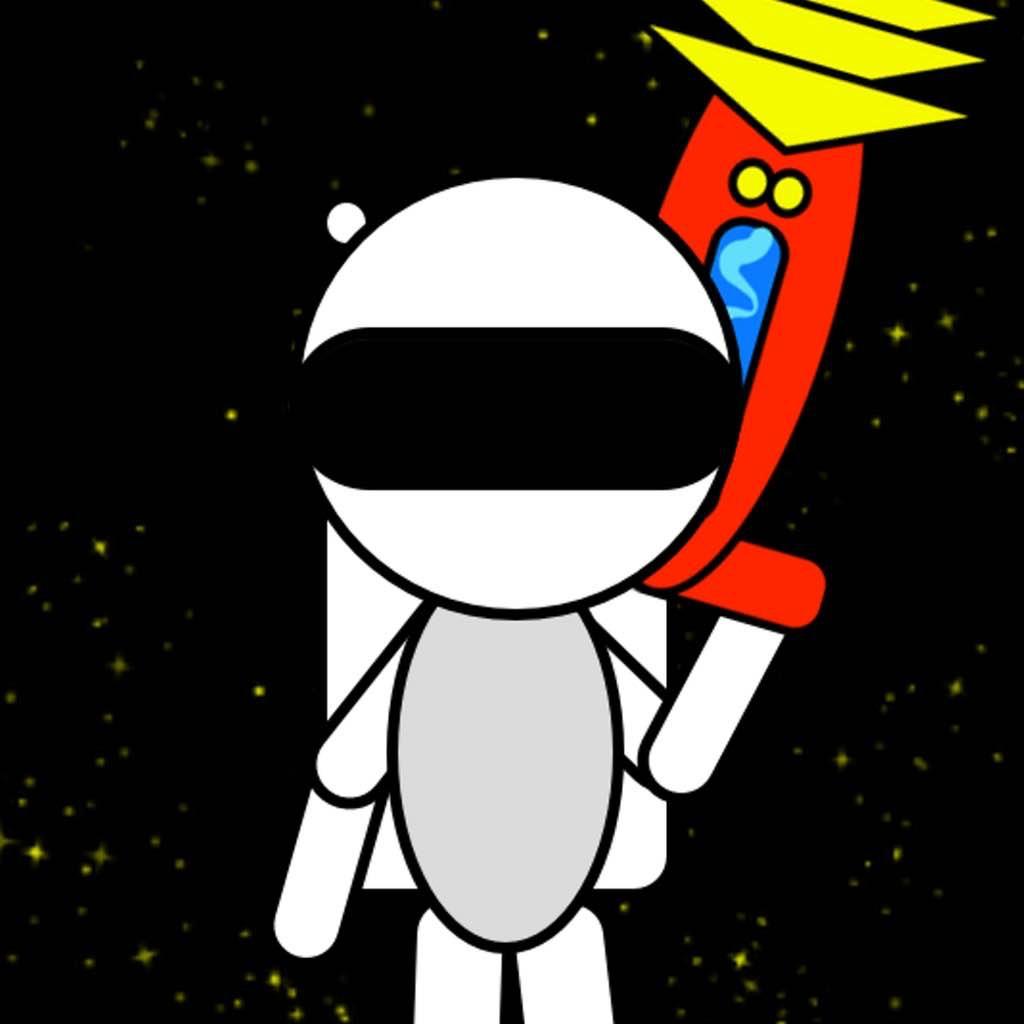 Asteroid Man hack
