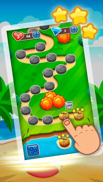 Baixar Swappy Jelly para Android