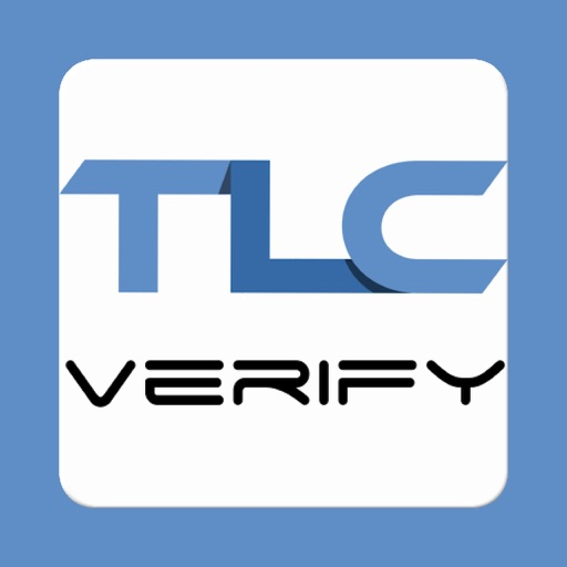 How to check tlc licence status