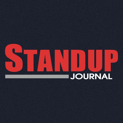 Standup Journal Magazine