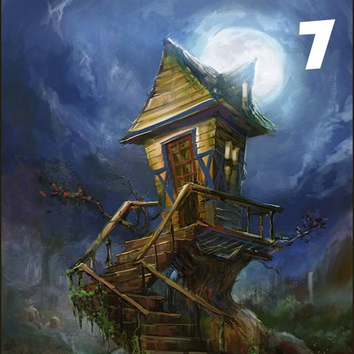 Escape Master - Hell Adventure 7