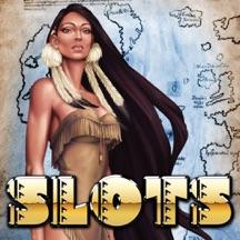 White Wind Slots - Native Americans Casino Slot Machine