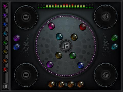 Musical Studio-ipad-3