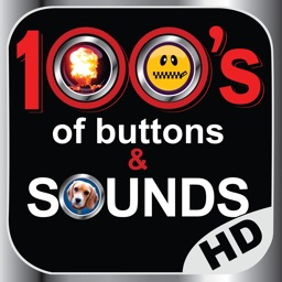 100's of Buttons and Sounds Ultimate HD