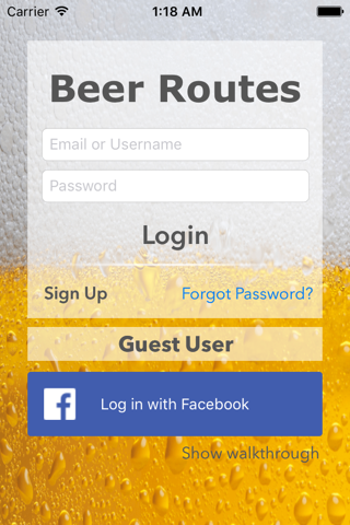 Beer Routes Belgium - náhled