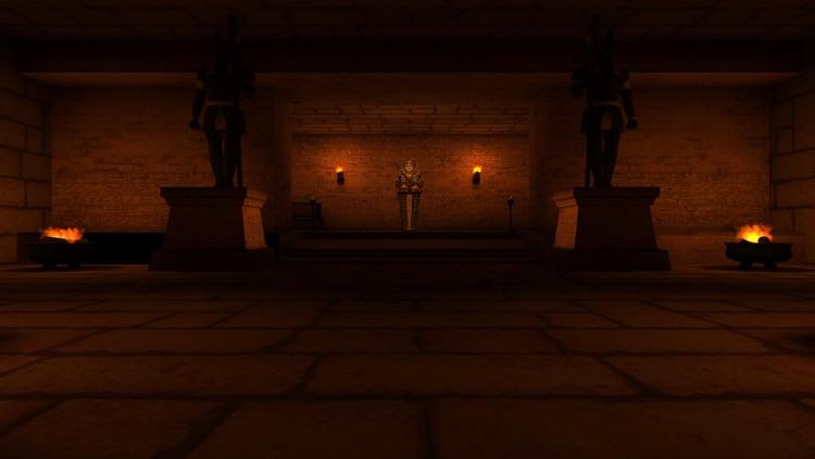 VR Egypt Journey 3D screenshot-4