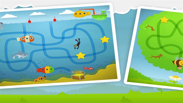 Learning game for toddlers online