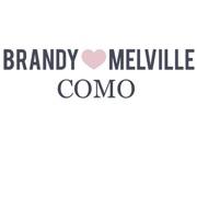 Brandy & Melville Como