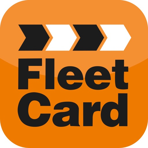 the fleet card app is designed to make life easier for you when you are on the road - Fleet Card