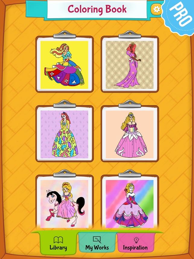 Prenses Boyama Oyunlari Oyna Narodnapolitika Info