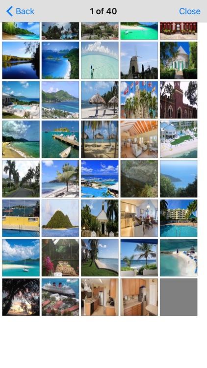 St Croix Island Offline Map Travel Guide screenshot-4