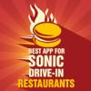 Best App for Sonic Drive-In Restaurants
