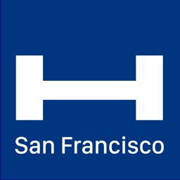 San Francisco Hotels + Compare and Booking Hotel for Tonight with map and travel tour