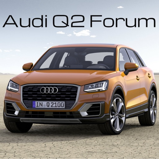 Motor Forums - Audi Q2 Version icon