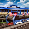 Police Elevated Bus Simulator 3D: Prison Transport