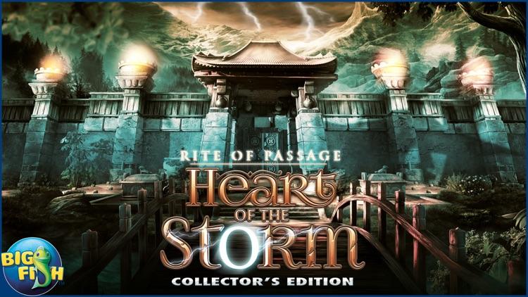 Rite of Passage: Heart of the Storm screenshot-4