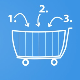 IntList - yourself-sorting grocery list.