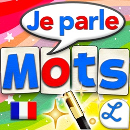French Word Wizard - French Talking Movable Alphabet and Spelling Tests