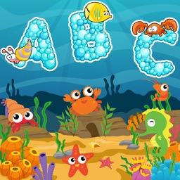 Tracing Abc Letters Learn Alphabet For Preschool