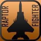 终极对空攻击战斗机猛禽模拟器。 icon