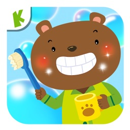 Babies learn to brush teeth - Game for Kids