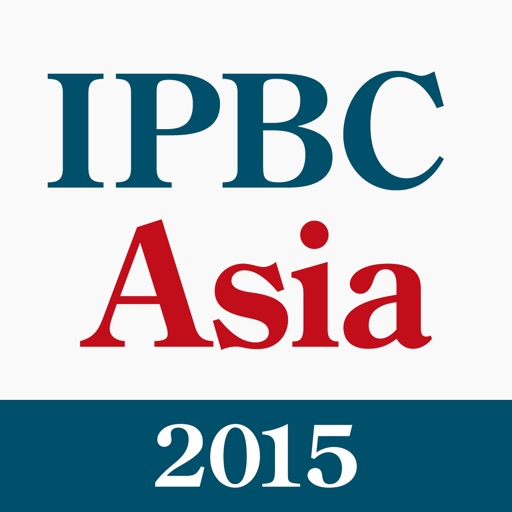 IPBC Asia 2015