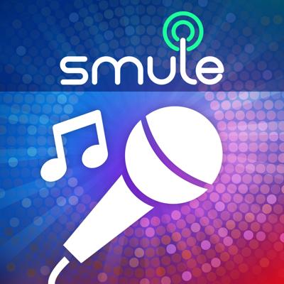 Smule Sing! app