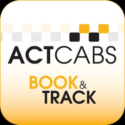ACT Cabs - Book & Track
