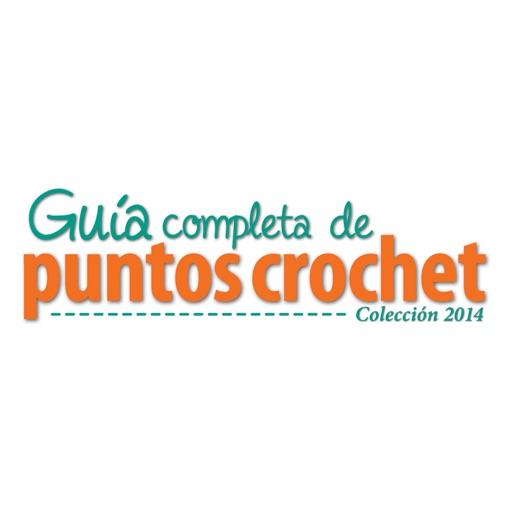 Guía de Puntos Crochet