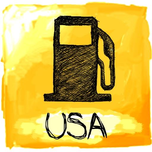 Fuel Station USA