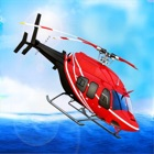 Helicopter Sim Medical Rescue Game icon
