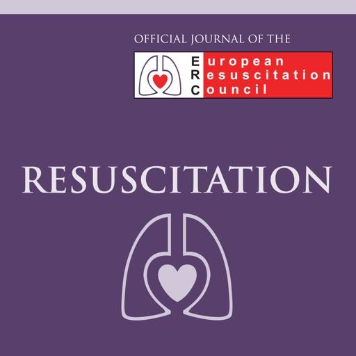 Resuscitation icon