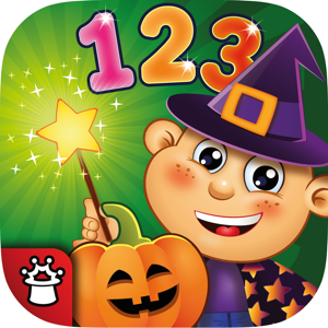Counting & Numbers. Learning Games For Toddlers app