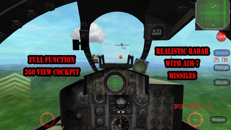 Gunship III - Combat Flight Simulator screenshot-0