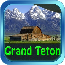 Grand Teton National Park - USA