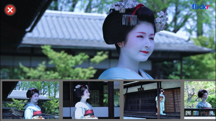 Maiko Photo Session