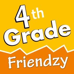 4th Grade Friendzy