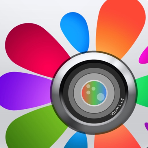 Photo Editor by Fixtagram