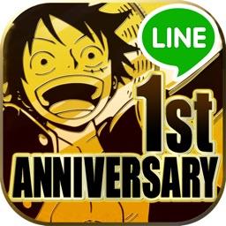 LINE: ONE PIECE Treasure Cruise