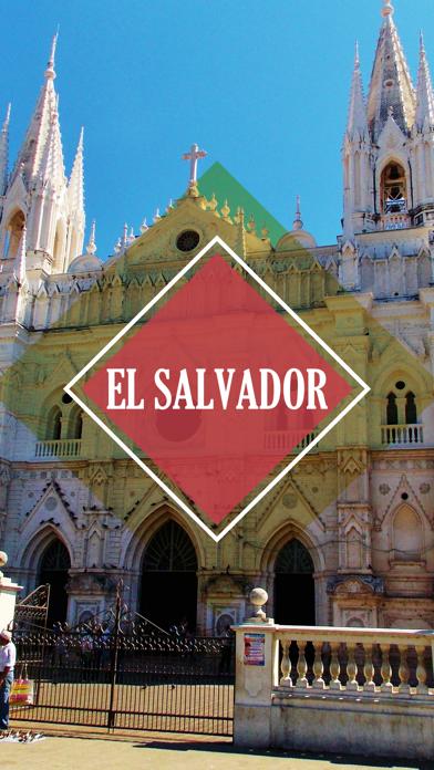 EI Salvador Tourist Guide