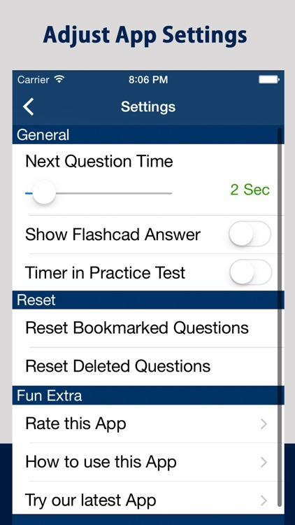 PDG USAF Exam Prep 2015–2017 screenshot-4