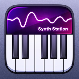 Synth Station Keyboard