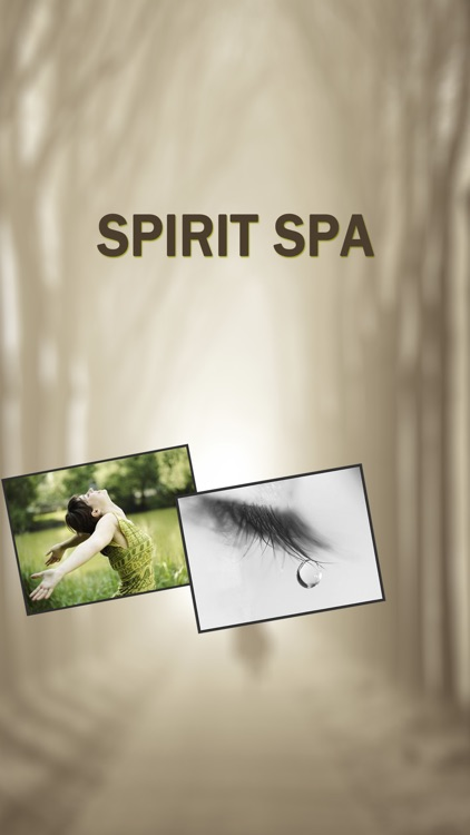 Spirit SPA music and relaxing sounds free HD - recharge your mind