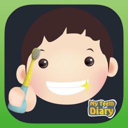 Teeth Diary BLE