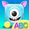 Mario Abecedario : Phonetic Alphabet Game