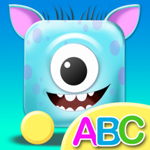 Learn to Read : Mario Alphabet Apps Phonetic ABCD