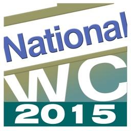 NWCDC 2015