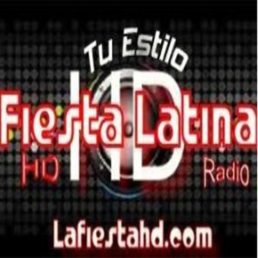 Fiesta Latina Radio HD
